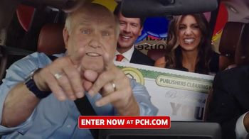 Publishers Clearing House TV Spot, 'Last Chance to Win' Featuring Terry Bradshaw - Thumbnail 2