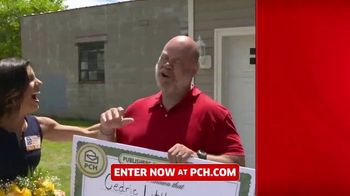 Publishers Clearing House TV Spot, 'Last Chance to Win' Featuring Terry Bradshaw - Thumbnail 4