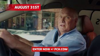 Publishers Clearing House TV Spot, 'Last Chance to Win' Featuring Terry Bradshaw - Thumbnail 7