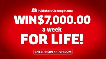 Publishers Clearing House TV Spot, 'Last Chance to Win' Featuring Terry Bradshaw - Thumbnail 9