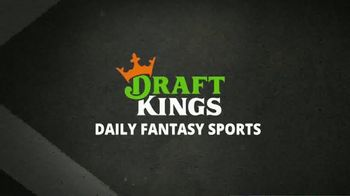 DraftKings TV Spot, 'World Team Tennis: Get in on the Action' - Thumbnail 1
