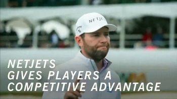 NetJets TV Spot, 'PGA Tour Official Private Jet Provider' - Thumbnail 5