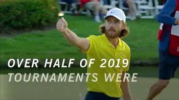 NetJets TV Spot, 'PGA Tour Official Private Jet Provider' - Thumbnail 6