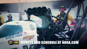NHRA TV Spot, '2020 Mello Yello Drag Racing Series'