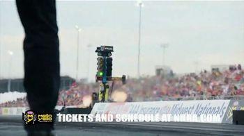 NHRA TV Spot, '2020 Mello Yello Drag Racing Series' - Thumbnail 3