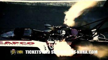 NHRA TV Spot, '2020 Mello Yello Drag Racing Series' - Thumbnail 4