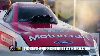 NHRA TV Spot, '2020 Mello Yello Drag Racing Series' - Thumbnail 5