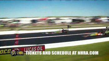 NHRA TV Spot, '2020 Mello Yello Drag Racing Series' - Thumbnail 6