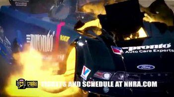 NHRA TV Spot, '2020 Mello Yello Drag Racing Series' - Thumbnail 7