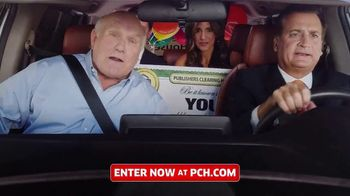 Publishers Clearing House TV Spot, 'Last Chance: Step On It' Feat. Terry Bradshaw - Thumbnail 2