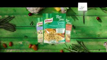 Knorr TV Spot, 'Veggies Taste Amazing' - Thumbnail 9