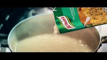 Knorr TV Spot, 'Veggies Taste Amazing' - Thumbnail 6