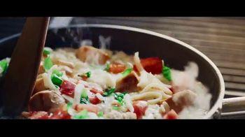 Knorr TV Spot, 'Veggies Taste Amazing' - Thumbnail 7