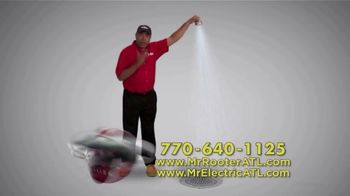 Mr. Rooter Plumbing TV Spot, 'Drain Cleaning: $95' - Thumbnail 8