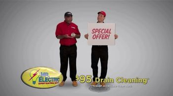 Mr. Rooter Plumbing TV Spot, 'Drain Cleaning: $95' - Thumbnail 2