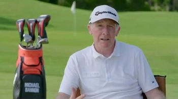 GolfPass TV Spot, 'Breaking Into the Game: Juniors' Featuring Michael Bannon, Rory McIlroy - Thumbnail 1