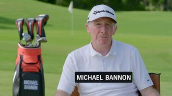 GolfPass TV Spot, 'Breaking Into the Game: Juniors' Featuring Michael Bannon, Rory McIlroy