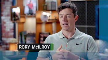 GolfPass TV Spot, 'Breaking Into the Game: Juniors' Featuring Michael Bannon, Rory McIlroy - Thumbnail 4