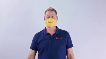 ShamWow Mask TV Spot, 'Save Yourself' - Thumbnail 1
