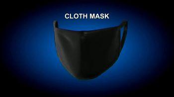 ShamWow Mask TV Spot, 'Save Yourself' - Thumbnail 5