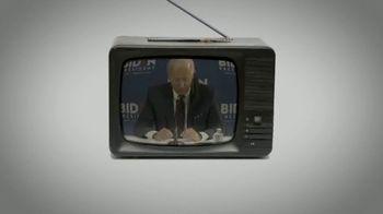 Donald J. Trump for President TV Spot, 'Slipping' - Thumbnail 1