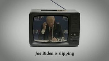 Donald J. Trump for President TV Spot, 'Slipping'