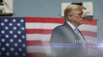 Donald J. Trump for President TV Spot, 'Failed Ideas' - Thumbnail 5