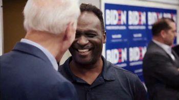 Biden for President TV Spot, 'Unite Us' - Thumbnail 10