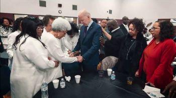 Biden for President TV Spot, 'Unite Us' - Thumbnail 4