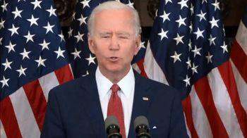 Biden for President TV Spot, 'Unite Us' - Thumbnail 5