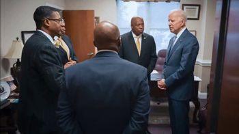 Biden for President TV Spot, 'Unite Us' - Thumbnail 6