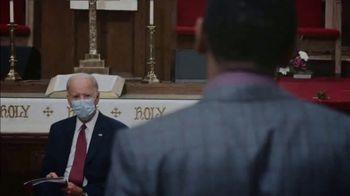 Biden for President TV Spot, 'Unite Us' - 44 commercial airings