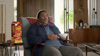 Honey Nut Cheerios TV Spot, 'House Visit' Featuring Leslie David Baker - Thumbnail 1