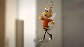 Honey Nut Cheerios TV Spot, 'House Visit' Featuring Leslie David Baker - Thumbnail 7