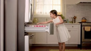 The Home Depot TV Spot, 'Cool Drinks & Midnight Snacks: Samsung Laundry Pair' - Thumbnail 2