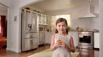 The Home Depot TV Spot, 'Cool Drinks & Midnight Snacks: Samsung Laundry Pair' - Thumbnail 7