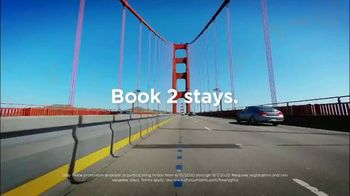 Choice Hotels TV Spot, 'The Open Road Is Open Again: Earn a Free Night' Song by Willie Nelson - Thumbnail 4