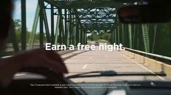 Choice Hotels TV Spot, 'The Open Road Is Open Again: Earn a Free Night' Song by Willie Nelson - Thumbnail 5