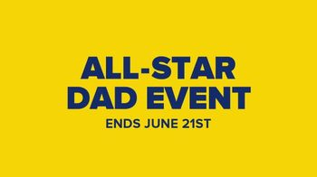 Belk All-Star Dad Event TV Spot, 'Epic Gifts' Song by Caribou - Thumbnail 10