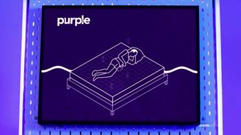 Purple Mattress Father's Day Sale TV Spot, 'Try It: 20 Percent Off Bedding' - Thumbnail 7