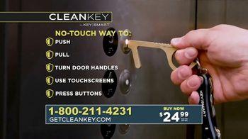 Clean Key TV Spot, 'Public Surfaces' - Thumbnail 5
