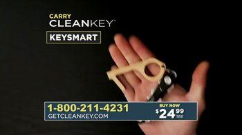 Clean Key TV Spot, 'Public Surfaces' - Thumbnail 6