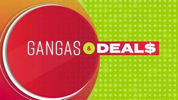 Gangas & Deals TV Spot, 'TUDN Fan Shop' con Aleyda Ortiz, Ramón Morales [Spanish] - Thumbnail 1