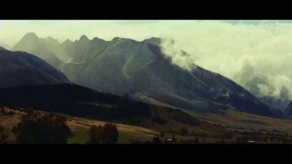Yellowstone Bourbon TV Commercial, 'Common Ground'