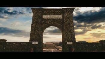 Yellowstone Bourbon TV Spot, 'Common Ground' - Thumbnail 7