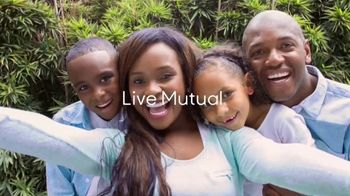MassMutual TV Spot, 'Live Mutual'