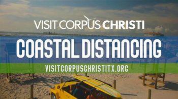 Corpus Christi Convention and Visitors Bureau TV Spot, 'Coastal Distancing' - Thumbnail 9
