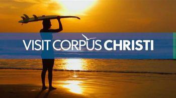 Corpus Christi Convention and Visitors Bureau TV Spot, 'Coastal Distancing' - Thumbnail 1