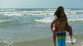 Corpus Christi Convention and Visitors Bureau TV Spot, 'Coastal Distancing' - Thumbnail 2