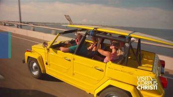 Corpus Christi Convention and Visitors Bureau TV Spot, 'Coastal Distancing' - Thumbnail 4